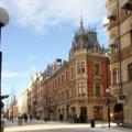 Krönika: Ett upprop för Sundsvalls gröna smultronställen